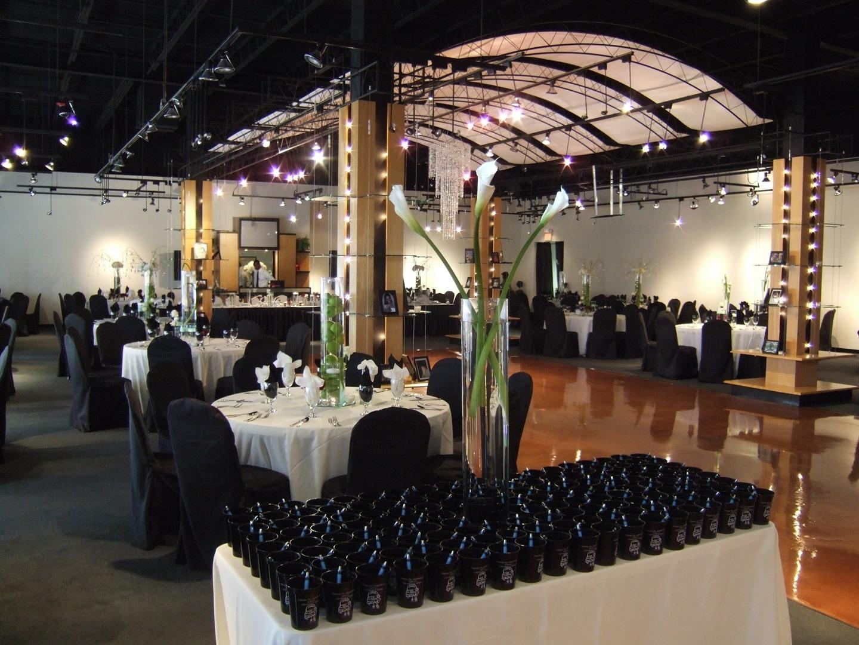 The Palladium Event Center Home