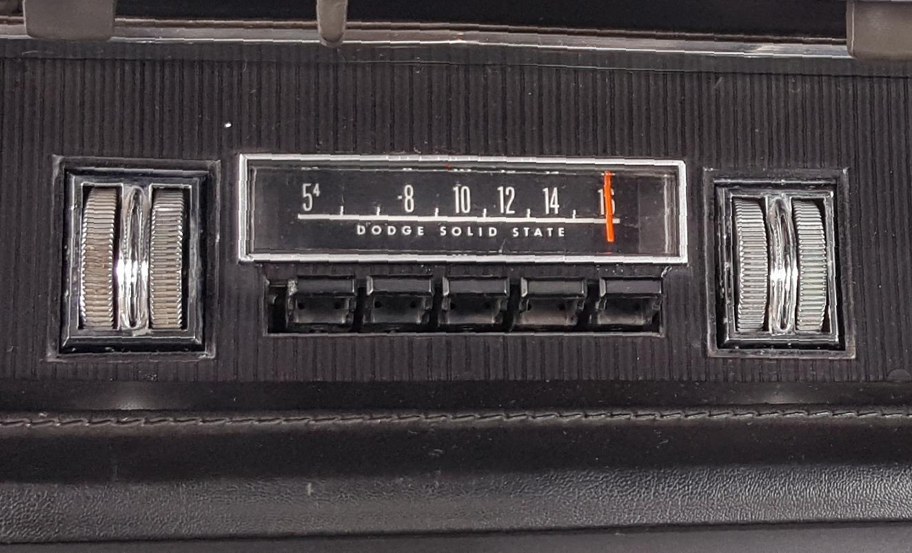 Ricks Radio Conversions - Radio Conversions, Car Radio