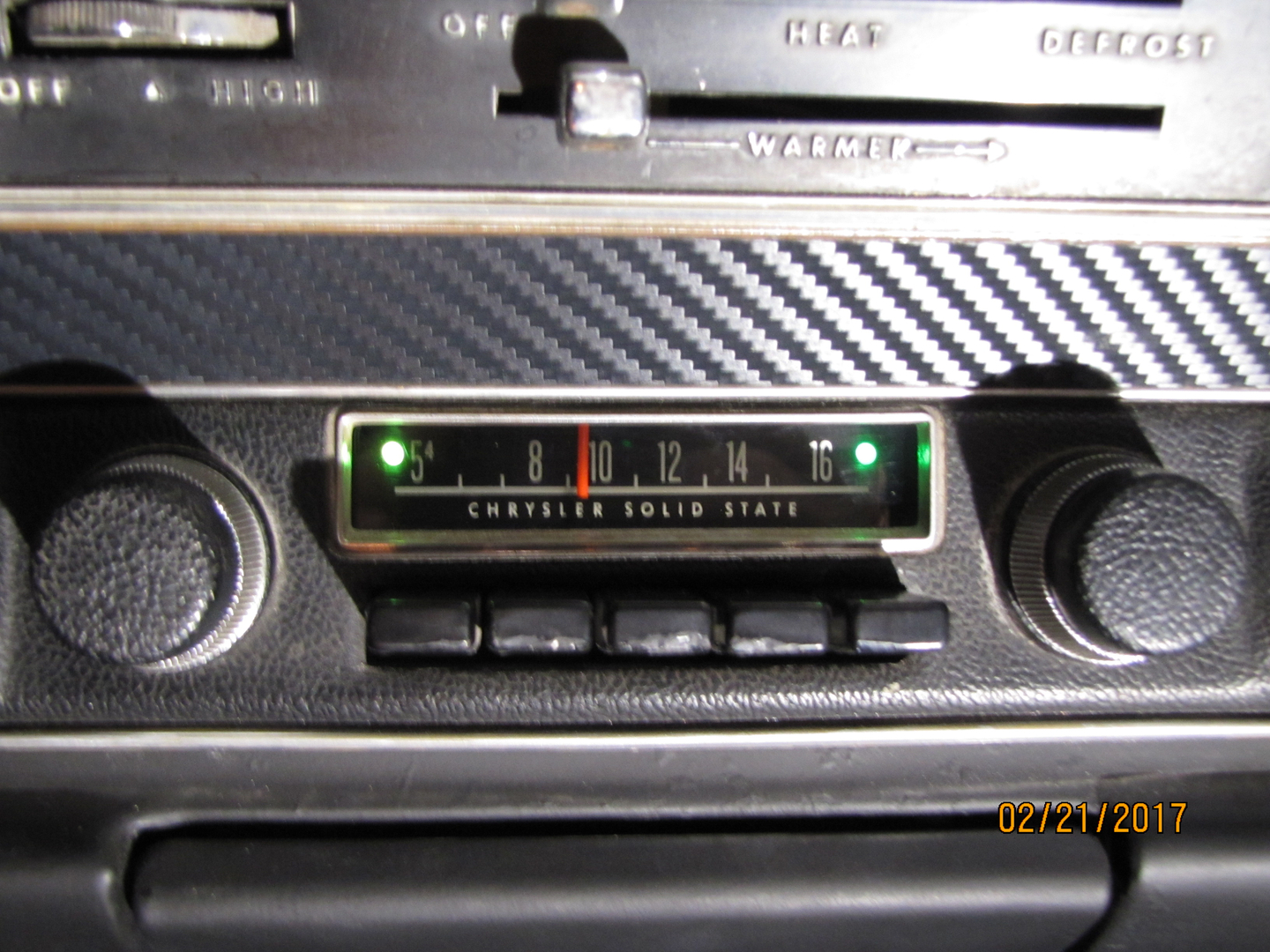 Ricks Radio Conversions - Radio Conversions, Car Radio