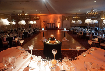 Rent Candelabras centerpieces Los Angeles California