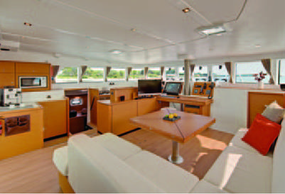 kona private yacht charter
