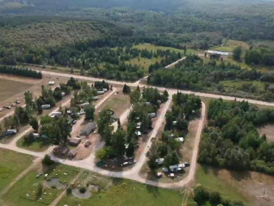 Sturgeon Valley Campground - Camping in Michigan, Rafting