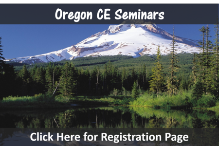 Oregon Chiropractic Seminars Online Live Webinars Portland CE Chiropractic Seminar in Continuing Education Hours Near ceu courses hours dc conference