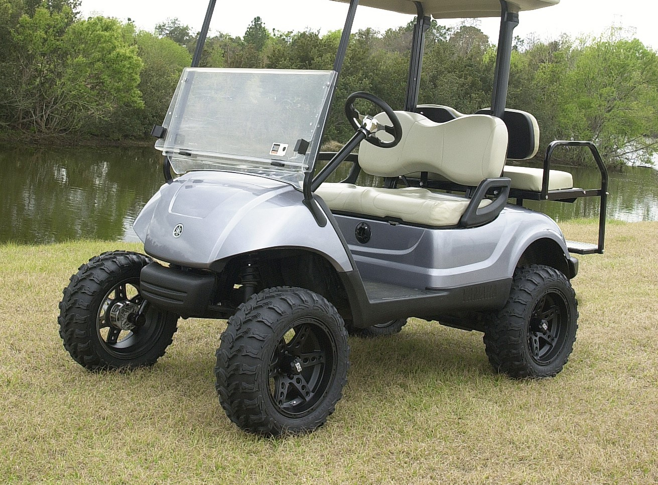 Excel Tire Wheel Atv Utv Tires Golf Cart Tires