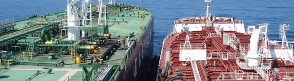 Advanced Oil Chemical Cargo TASCO CHEMCO Tank Ship Dangerous