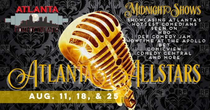 atlanta comedy uptown comedy punchline comedy standup live