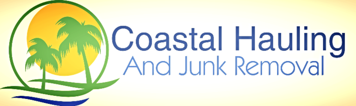 coastal hauling and junk removal dish removal