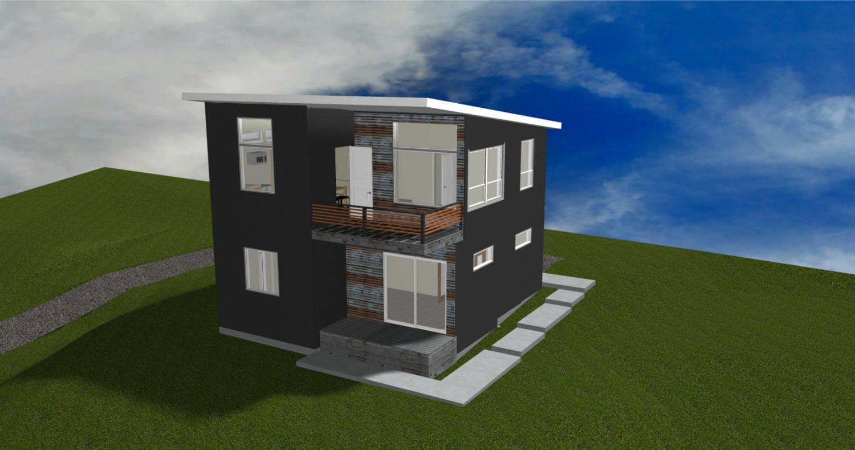 design build san juan friday harbor general contractor new home