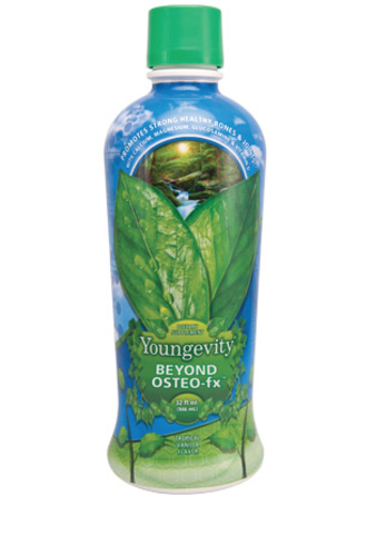 BEYOND OSTEO FX™ LIQUID - 32 OZ