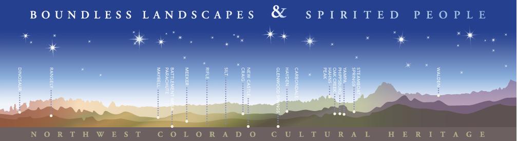 Image result for Northwest Colorado Cultural Heritage Program