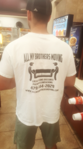 All My Brothers Movers Rogers