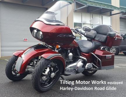 Land Speed Record >> Tilting Motor Works