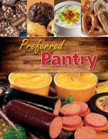 Preferred Pantry Fundraiser Brochure