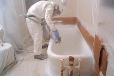 Tub Tastic Bath Tub Refinishing Bathtub Reglazing Detroit