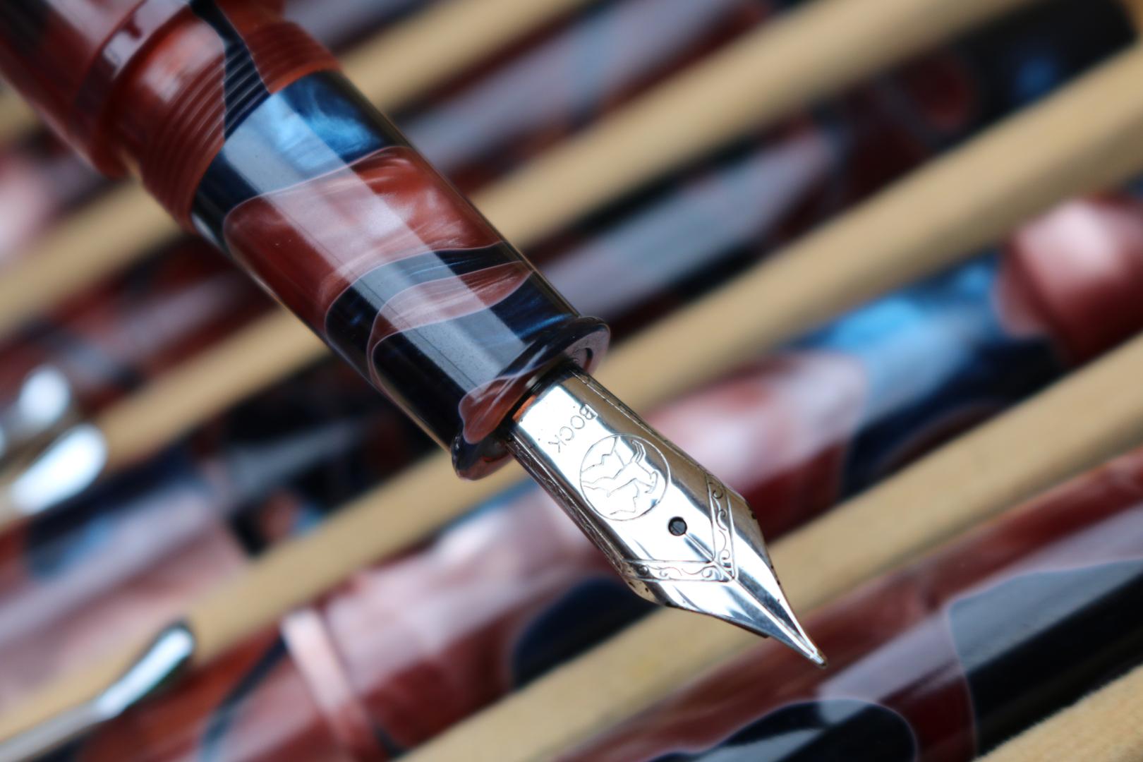 Moonman fountain pen