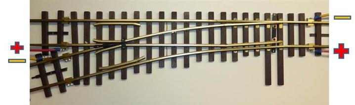 General A G Scale Track Wiring on 1:24 scale track, o scale track, train track, s scale track, z scale track, running track, slot car track, tt scale track, n scale track,