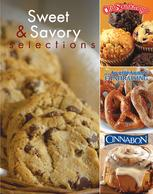 Sweet and Savory Selections Cookie Dough Fundraiser
