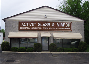 Photo of Active Glass &amp Mirror, Inc. Storefront