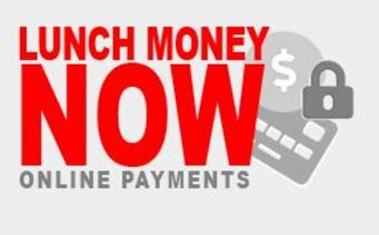 Pay for Lunch Online