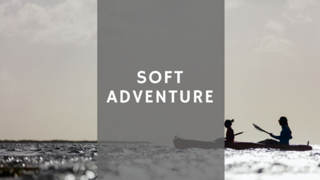 Soft Adventures Around the World