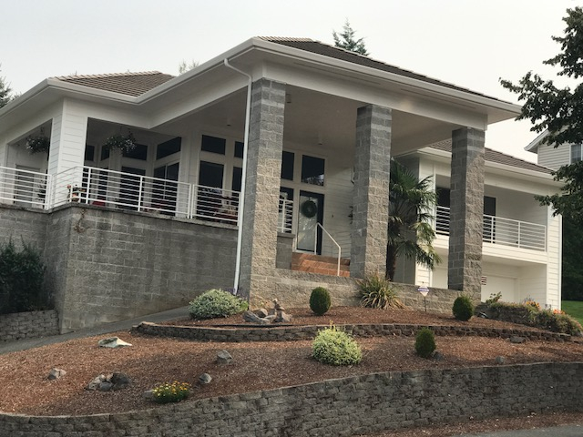 Design Build San Juan | Friday Harbor General Contractor, New Home ...
