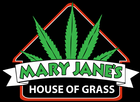 Website, Mary Jane's House of Grass
