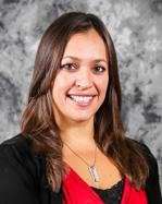 Kristy Wood, Flooring Project Coordinator