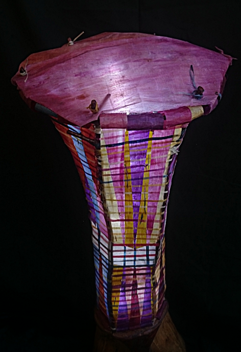 galaxistudio-illuminated-functional-sculpture-yamazakura-mountain-cherry-wood-kouzo-mulberry-bark-natural-dye-cochineal-indigo-chamomille-turmeric-madder-lamp-rainbow-fleur-flower