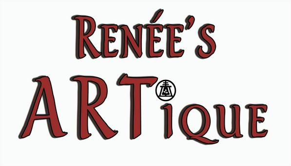 Renees Artique banner