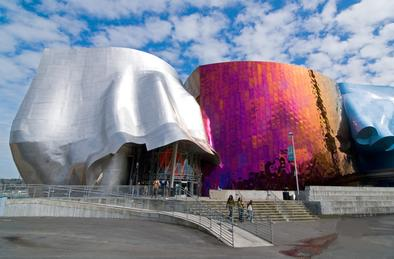 EMP MUSIC SEATTLE
