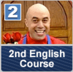 2nd English Course