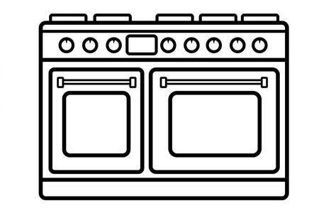 Technical Info of Gas ranges and Ovens