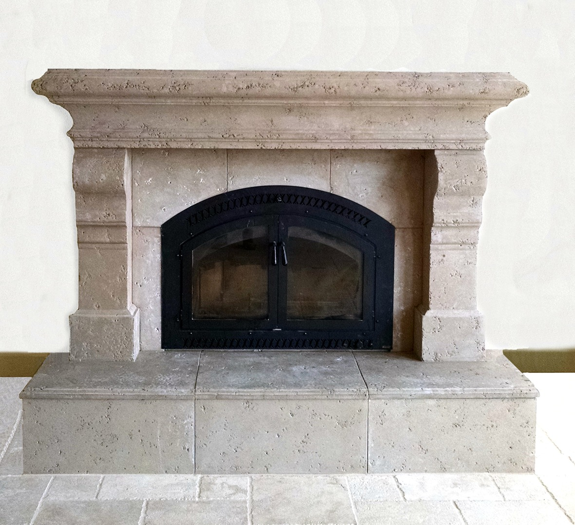 transitional fireplace mantels cast stone mantels in los angeles