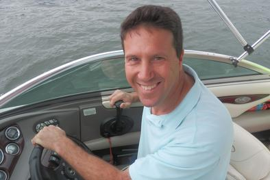 Spend a day with me touring Smith Mountain Lake property for sale by boat