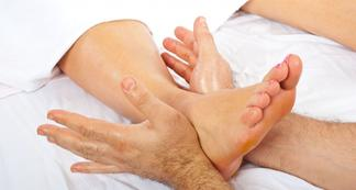 Reflexology course info