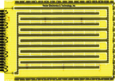 3682-2 Vector Electronics & Technology, Inc.
