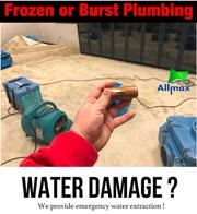 24/7 Water Damage Flood Service in Idaho Falls
