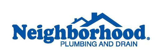 Neighborhood Plumbing and Drain Logo