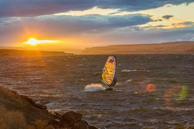 Port Windsurfing