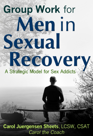 Men In Sexual Recovery - A Strategic Model for Sex Addicts