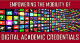 SPRING 2017 DATA SUMMIT | EMPOWERING THE MOBILITY OF DIGITAL ACADEMIC CREDENTIALS