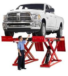 Hunter Alignment Rack >> Hunter Alignment Lifts