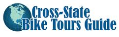 CROSS STATE BIKE TOURS GUIDE