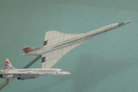 paper aircraft free download, 4D model of airliner