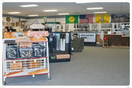 Foothill firearm Supplies offers Guns, Ammo, Supplies, and more
