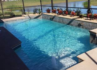 Swimming Pool Builder Serving All Of Brevard County Florida