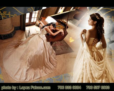quinces photography miami & coral gables