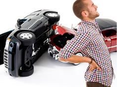 The Spine Group chiropractor Wilmington, DE auto accident therapy