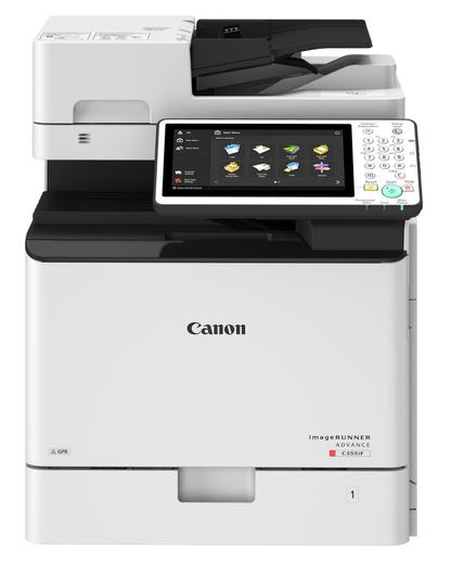 Canon Image Runner Advance C350iF