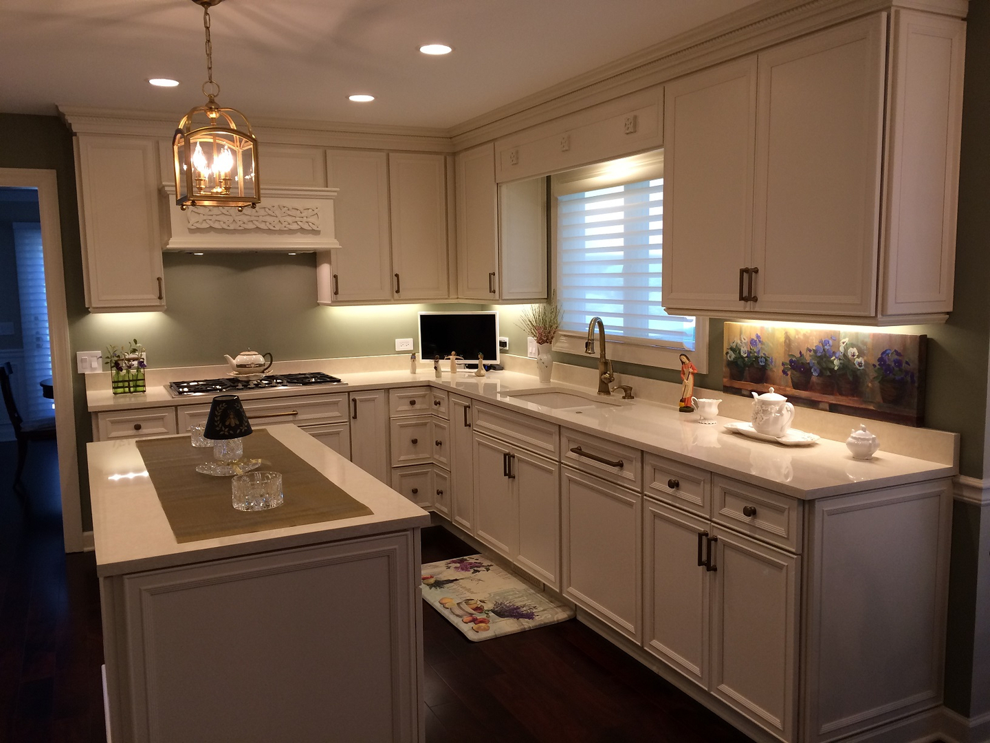 Schaumburg Remodeling Kitchen Bathroom Renovation Design & Construction